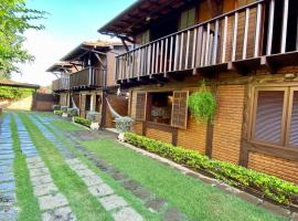 Casas Coloniais a 500 metros de Geriba, vacation home in Búzios