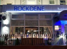RockDene, hotel near Blackpool Pleasure Beach, Blackpool