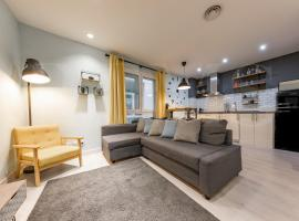 Stylish Apartment in the Historic Center 30 meters from calle Larios, appartement in Málaga