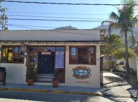 Pousada Marimbá, hotel em Trindade