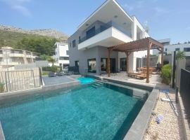 Villa Sol Mate, holiday home in Split