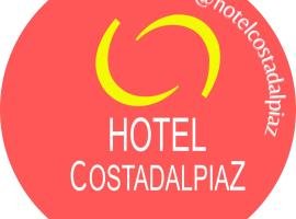 Hotel Costa Dalpiaz, hotel in Torres