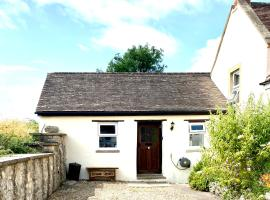 The Annexe at Ivythorn Cottage, hotel near Royal Bath and West Showground, Shepton Mallet