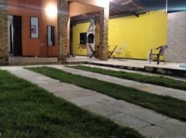 Casa em Paracuru Beach, pet-friendly hotel in Paracuru