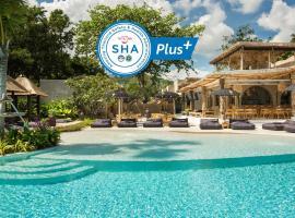 Karma Resort - SHA Plus, hotel in Bophut