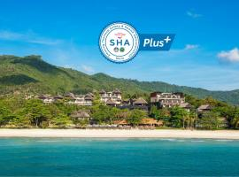 Vana Belle, A Luxury Collection Resort, Koh Samui SHA Plus, hotel i nærheden af Chaweng Viewpoint, Chaweng Noi Beach