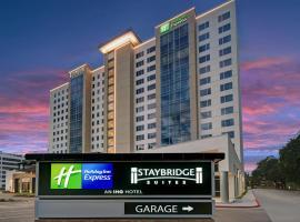Staybridge Suites - Houston - Galleria Area, an IHG Hotel, hôtel à Houston