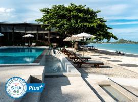 The Hive Hotel - SHA Plus, hotel i Lamai
