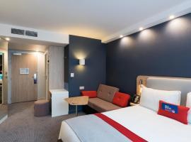 Holiday Inn Express - Paris - CDG Airport, an IHG Hotel, Hotel in der Nähe vom Flughafen Paris-Charles-de-Gaulle - CDG,