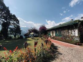 Singtom Tea Estate & Resort, hotel in Darjeeling