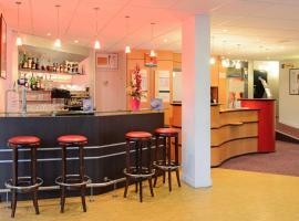 ibis Caen Porte d'Angleterre, hotel near University Hospital Of Caen, Hérouville-Saint-Clair
