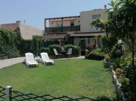 H&C Luxury Apartment, hotel in Alexandroupoli
