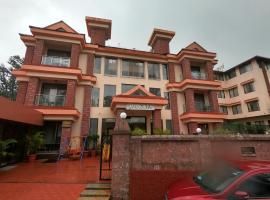 Jivanta Mahabaleshwar、マハバレシュワールのホテル