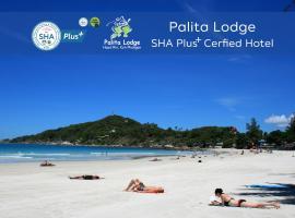 Palita Lodge - SHA Plus, hotel near Full Moon Party, Rin Beach, Haad Rin