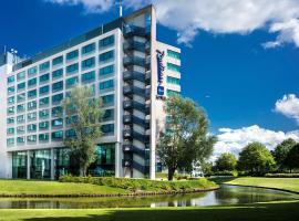 Radisson Blu Hotel Amsterdam Airport, Schiphol, hotel near Schiphol Airport - AMS, Schiphol