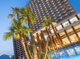 Hotel BCL Levante Club & Spa, hotel en Benidorm