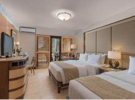 Hennan Regency Resort and Spa, hotel near Bulabog Beach, Boracay