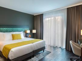 Leonardo Hotel Dortmund, hotel in Dortmund