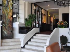 Hotel Bellevue, hotel in Amboise