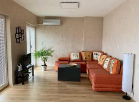 Eli&Kire's Home, apartment in Bitola