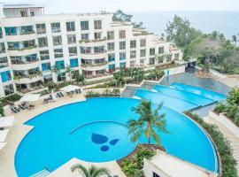 Kilua Beach Resort, hotel en Mombasa