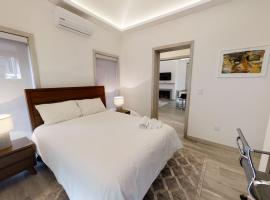 Casa Fontana Suites, serviced apartment in Mexico City