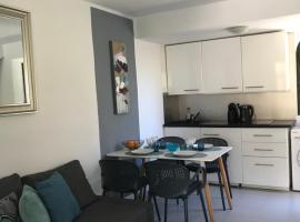 Apartament J&P CostaCalma – apartament w mieście Costa Calma