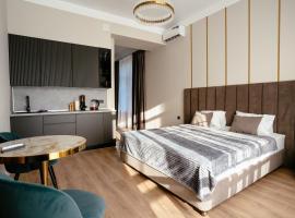 Апарт-отель House, hotel in Sochi