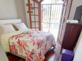HSG Casa que hospeda, homestay in Sao Paulo