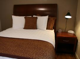 Affordable Suites Concord, hotel in Concord
