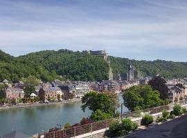 Gite Splendid Palace Dinant, holiday home in Dinant
