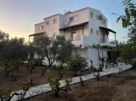 Andreas Studios, hotel near Avithos Beach, Svoronata