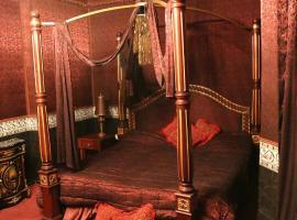 acacia, отель в Аммане