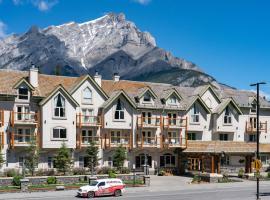 The Rundlestone Lodge, hotel near The Banff Center, Banff
