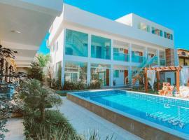 Pousada Caminho do Mar, hotel in Cabo Frio