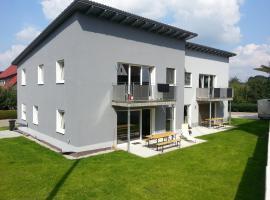 Ferienwohnung Fasold, Hotel in der Nähe von: Legoland Deutschland, Günzburg