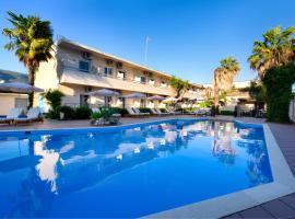 Ipsos Di Mare Hotel, hotel in Corfu