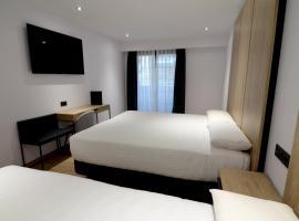 UVE Marcenado, hôtel à Madrid