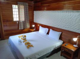 Alona Austria Resort, hotel in Panglao Island