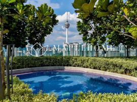 The Robertson Kuala Lumpur, hotel in Kuala Lumpur