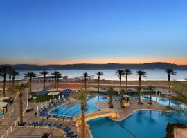 Vert Dead Sea Hotel, hotel v destinaci Ein Bokek
