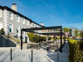 Sandymount Hotel, hotel in Dublin