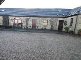 Tarrareoch Guest House, glamping site in Bathgate