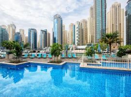Al Majara by EMAAR, Dubai Marina, hotel near Dubai Marina Mall, Dubai