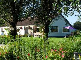 Moher House, bed & breakfast a Westport
