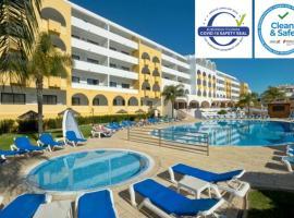 Aparthotel Paladim & Alagoamar, hotel in Albufeira