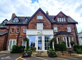 Alderley Edge Hotel, hotel near Capesthorne Hall, Alderley Edge