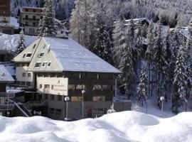 Hotel San Matteo, hotel v destinaci Santa Caterina Valfurva