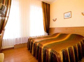 Лион Отель, отель в Ростове