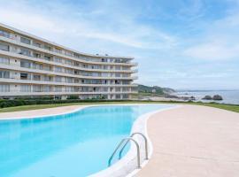 Apartment Edouard VII-8, hôtel à Biarritz